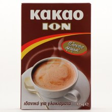 Ion Kakao Cocoa Mix