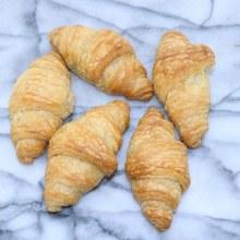 Mini Croissants 1 each