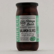 Village Kalamon Olives