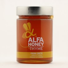 Alfa Honey Thyme From Crete 15.87 oz