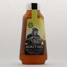 Aoritiko Greek Honey