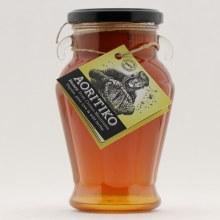 Aoritiko Honey from Cretan Mountain  475 gr