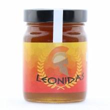 Leoniodas Pine Honey 16.58 oz