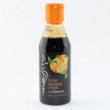 Messino Orange Balsamic Cream