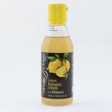 Messino Lemon Balsamic Cream