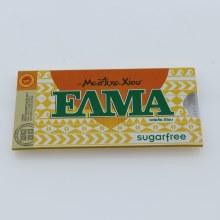 Elma Mastic Gum, Sugar-Free 13 g