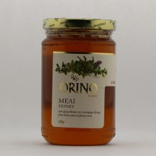 Orino Honey Herbs and coniferous 400 g