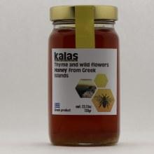 Kalas Thyme Honey