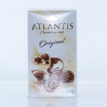 Atlantis Original Chocolate Sea Shells 200 g