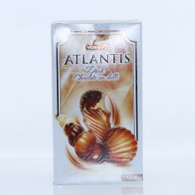 Atlantis Dark Chocolate Sea Shells  200 g