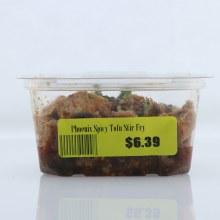 Phoenix Spicy Tofu Stir Fry