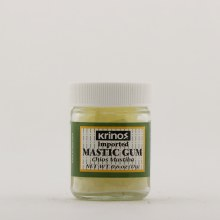 Krinos Imported Mastic Gum, Chios Mastiha 0.6 oz