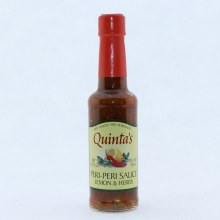Peri Hot Sause Lemon Herb