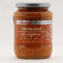 Raureni Zacusca W Musrm