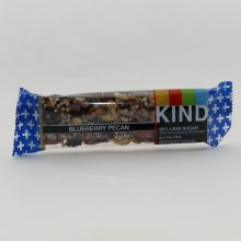Kind Blueberry Pecan Bar
