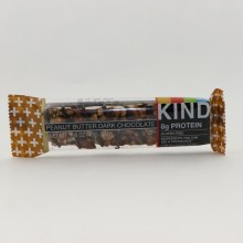 Kind Pb Dark Chocolate Bar