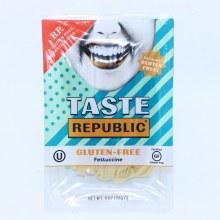 Taste Rep Fettuccine