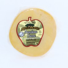 Apple Smoked Provolone