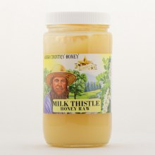 Amish Country Milk Thistle 1 lb
