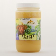 Amish Country Honey Acacia Honey Raw