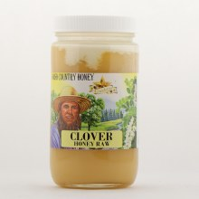 Amish Country Honey Clover Honey Raw