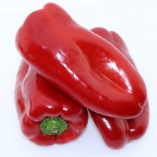 Red Bell Peppers 1 lb