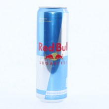 Red Bull Sugar Free Drink