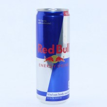 Red Bull  12 fl. oz.