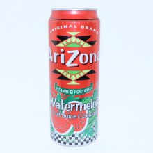 Arizona Watermelon Fruit Juice Cocktail Vitamin C Fortified 23 FL. oz