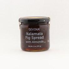 Divina Spread Kalamata Fig
