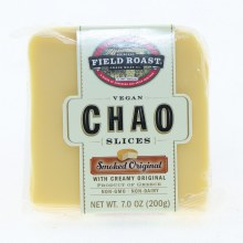 Fierld Roast Chao Smoked