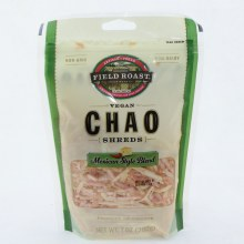 Field Roast Chao Mexican Blend