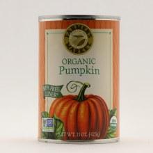 Farmers Organic Pumpkin
