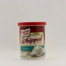 Dh Whip Vanilla