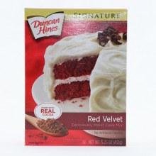 Dh Red Velvet