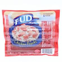 Fud Chicken Franks