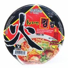 Paldo Hot&spicy Noodles