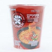 Paldo Mr Kimchi Noodles