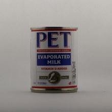 Pets evap milk