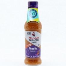 Nandos Periperi Garlic
