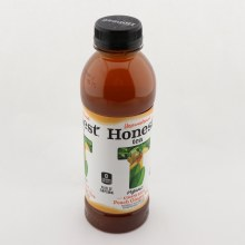 Honest Tea Peach Ginger