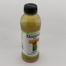 Honest Tea Honey Green
