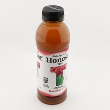 Honest Tea Raspberry
