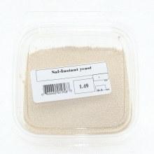 Saf-instant Yeast