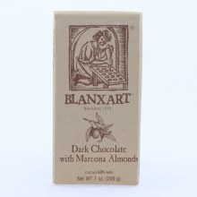 Blanxart Black W Almond 7 oz