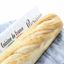 Cuisine de France Parisian Bread