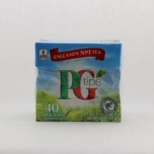 PGtips Black Tea