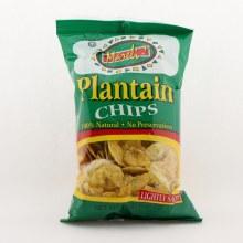 Mareli Plantain Chips