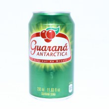 Antarctica Guarana Soda 11.83 FL. oz