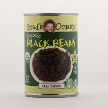Brads Org Black Beans